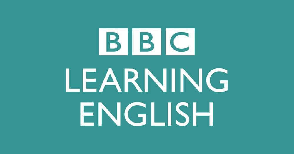 Trang web luyện tiếng Anh BBC Learning English