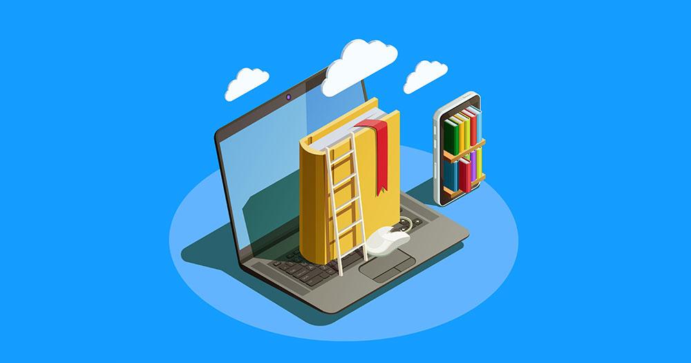 thiết kế website trường học Cung cấp các chức năng tiện ích cho học sinh