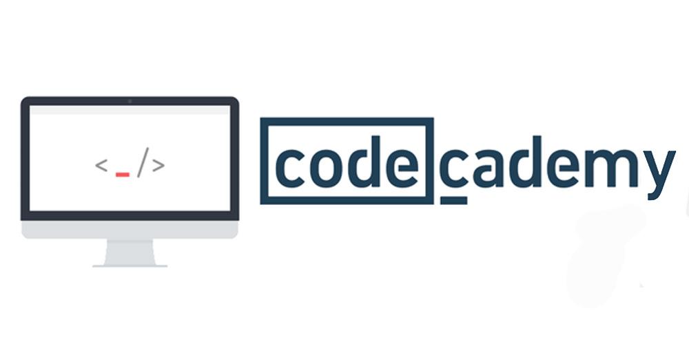 Codecademy hỗ trợ tốt cho nhu cầu học code online của mỗi người