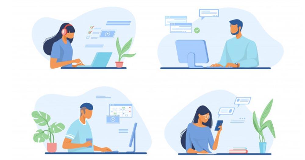 website đại học Cổng thông tin kết nối cộng đồng sinh viên
