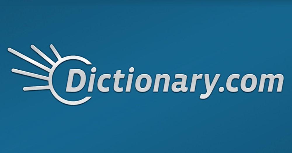 ứng dụng học tập miễn phí Dictionary.com