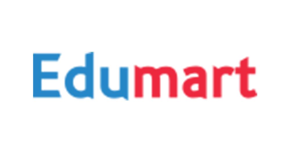 Thiết kế web du học Edumart
