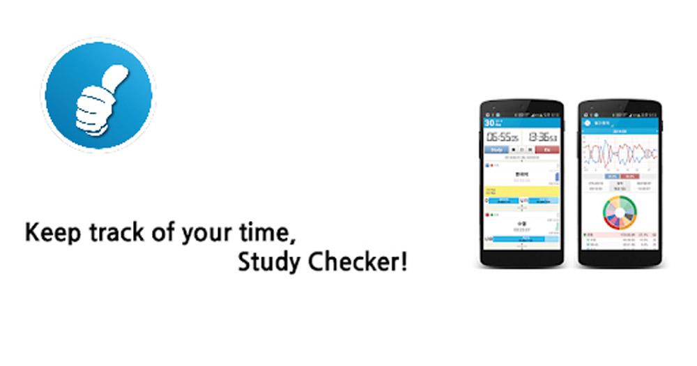 Ứng dụng Study Checker
