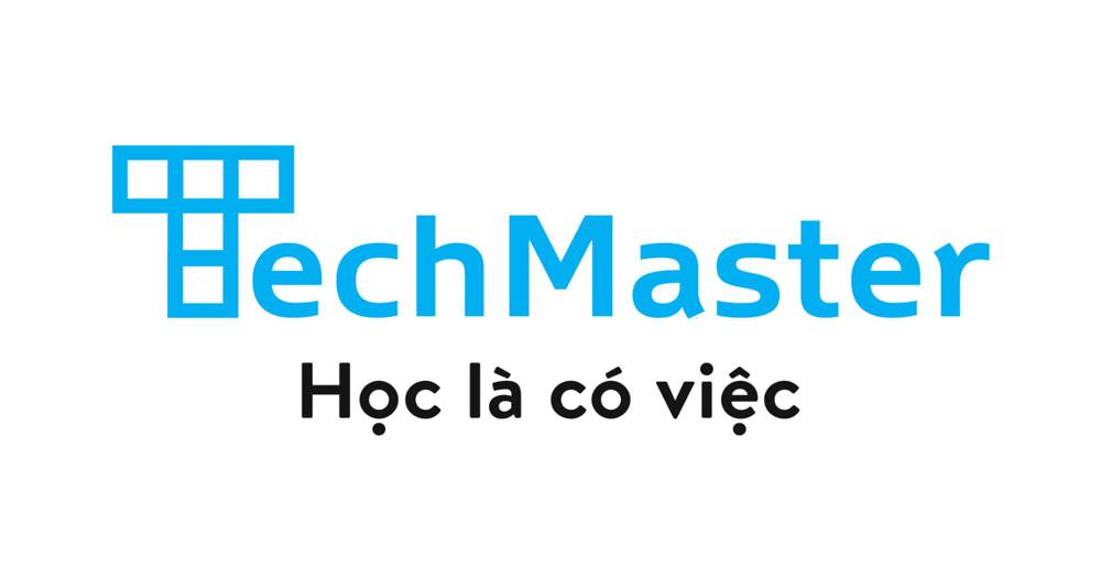 Web học code online tiếng việt TechMaster