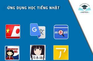 Top 10 phần mềm học tiếng Nhật