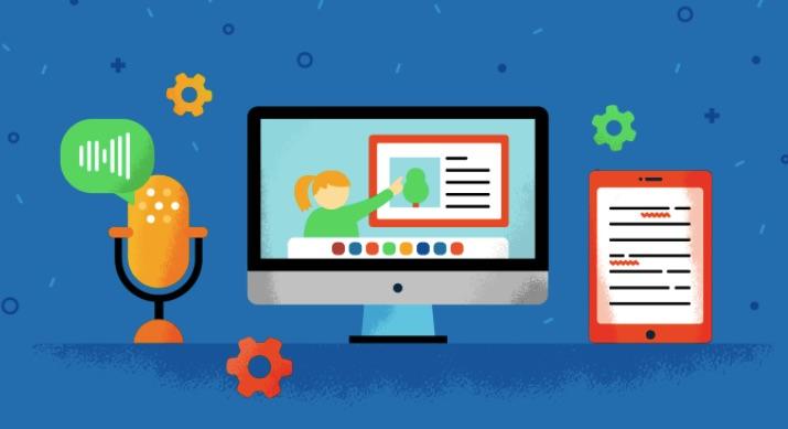 Top 5 phần mềm thiết kế bài giảng E Learning - soạn bài giảng trực tuyến