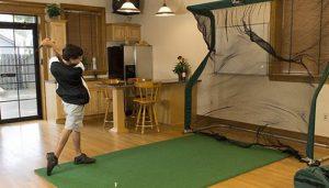 Các bài tập golf tại nhà cơ bản giúp nâng cao kỹ năng